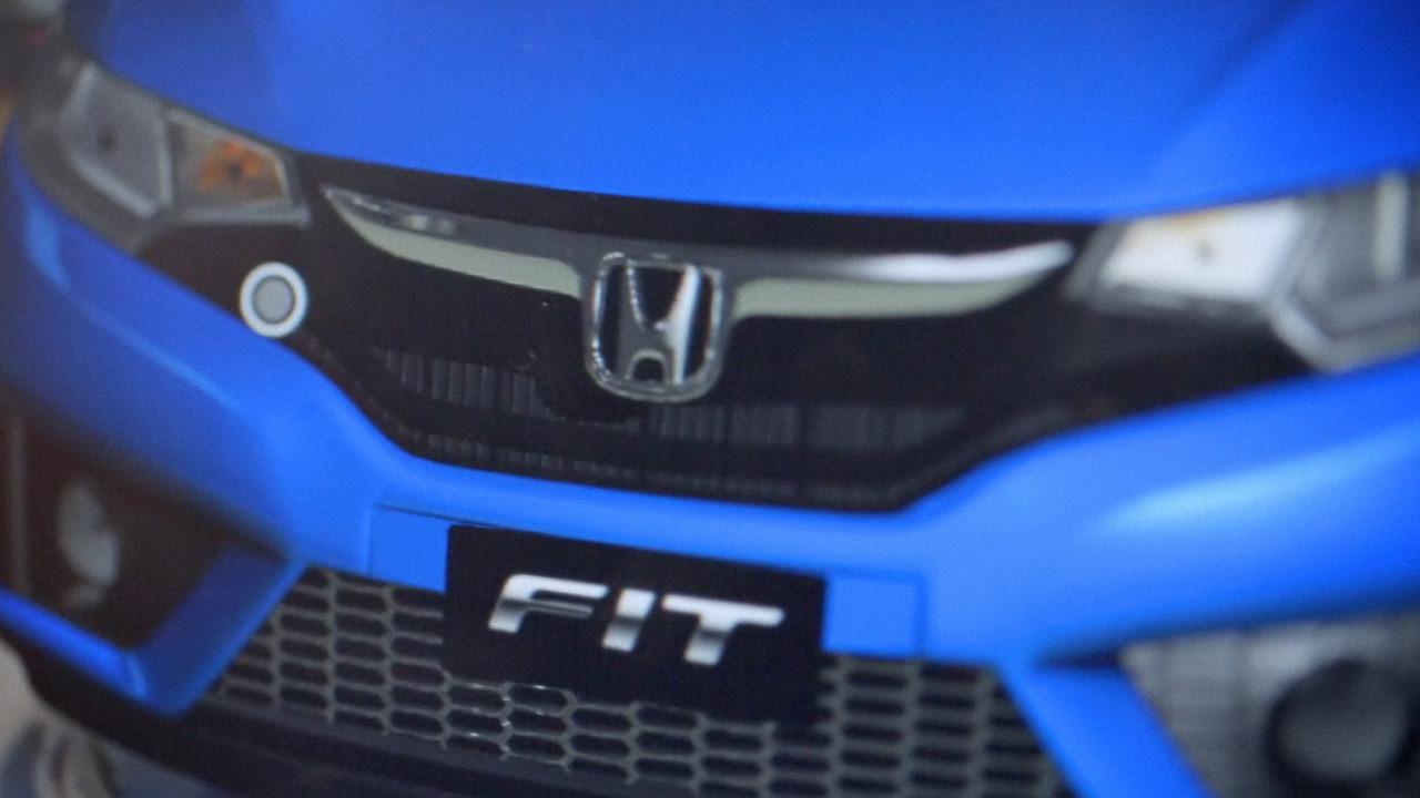 Honda Virtual Tour